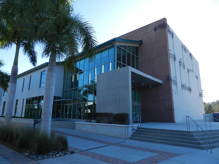 FGCU Student Union