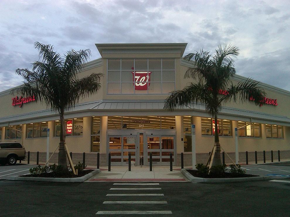 Walgreens, Cape Coral
