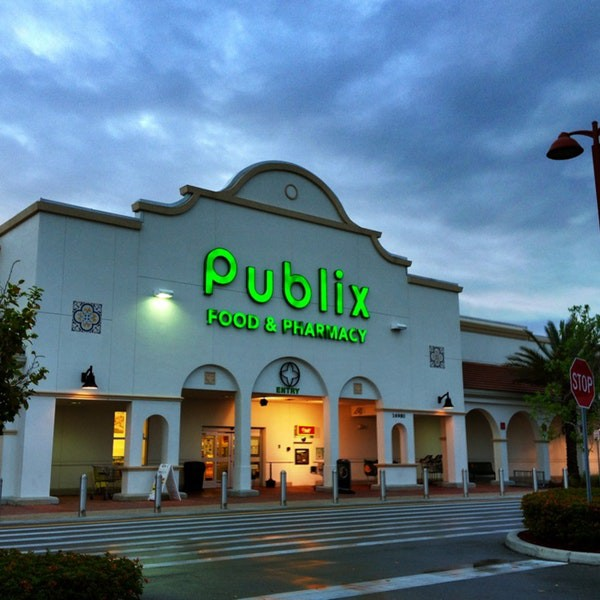 Publix Alico Crossings
