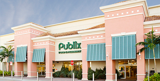 Publix Bonita Grand Crossings