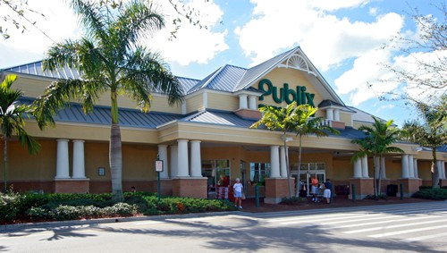 Sabal Bay Publix