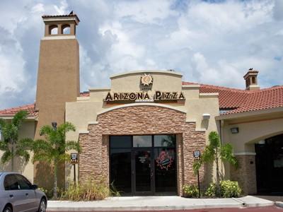 Arizona Pizza